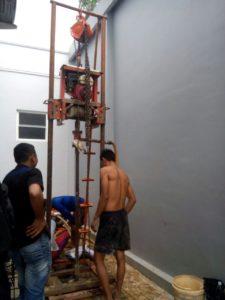 service pompa air tukang pompa air