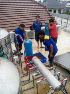 Service Pompa Air Bor Air Jakarta Selatan